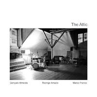 The Attic - CD coverart