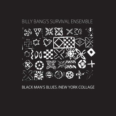 Black Man's Blues / New York Collage -