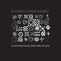 Black Man's Blues / New York Collage, NBCD 30-31