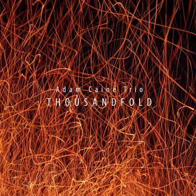 Thousandfold - Adam Caine Trio