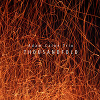 Thousandfold - CD coverart
