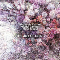 The Joy of Being - CD coverart