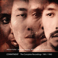 Commitment - The Complete Recordings 1981/1983 - CD coverart