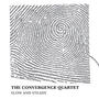 Convergence Quartet - Slow and Steady - CD coverart