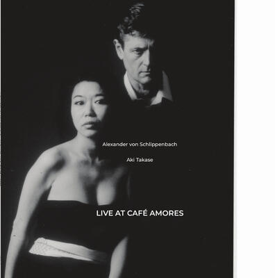 Live at Cafe Amores -