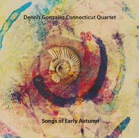 Songs Of Early Autumn - CD coverart