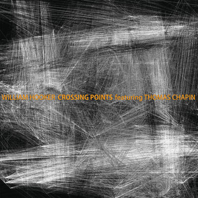 Crossing Points - Dominic Duval
