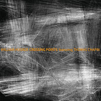 Crossing Points - CD coverart