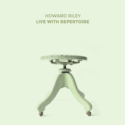 Live With Repertoire -