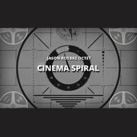 Cinema Spiral - CD coverart