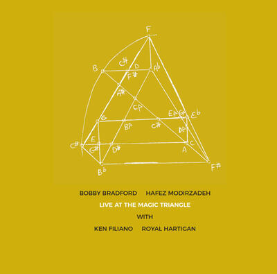 Live at the Magic Triangle -