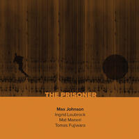 The Prisoner - CD coverart
