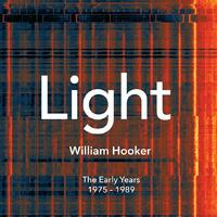 LIGHT. The Early Years 1975-1989 - CD coverart